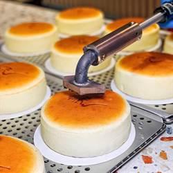 九州甜點「由布院Milch」9/28台中開二店 半熟起司蛋糕買五送一