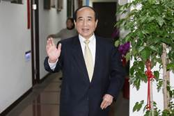 王金平爭取親民黨提名 李鴻鈞:王宋友人已接觸