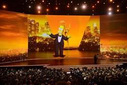 艾美獎無人主持但「他」在台上 致敬橋段出包