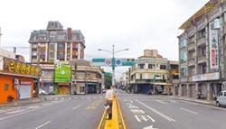竹市公道三闢路工程 5.2億到位