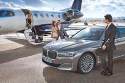 BMW Prestige Club 黑卡級服務尊寵車主