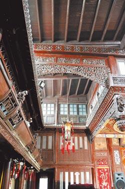 天津百年網紅戲樓 用鏡頭看京劇