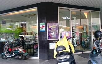 南投縣第1處 草屯佑民醫院旁全家便利商店騎樓全面禁止吸菸