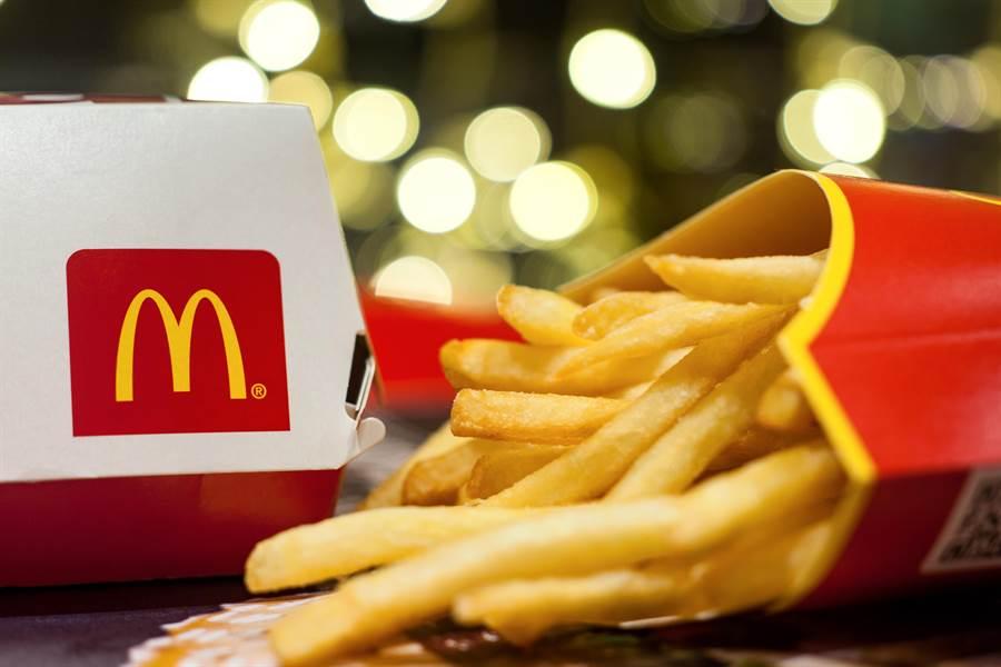 網友討論出來的麥當勞的漢堡霸主是雙層牛肉吉士堡。(達志影像)