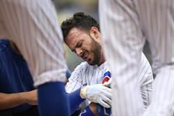 MLB》壘包變地雷 大聯盟挨轟無能