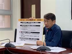 時力是否自提總統人選今攤牌 黨主席徐永明這樣看