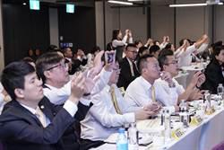 永慶加盟總部 首創「房仲經營管理師」課程