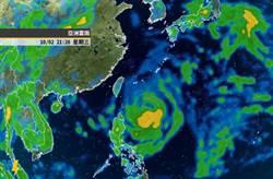 米塔颱風恐生成 彭啟明:將影響下週天氣