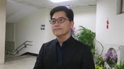 黃健庭:郭台銘政治素人 選總統有如擺錯戰場