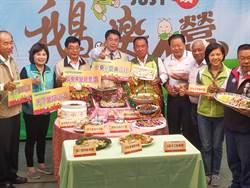 台南下營新四寶 鵝肉料理饗宴即日起開放訂桌