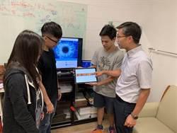 視網膜病變檢測 電機系團隊AI助攻