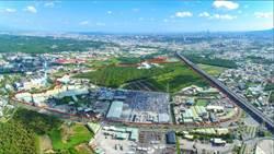 高雄仁武產業園區都計公告實施 估創產值242億元