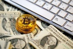 實物交割比特幣期貨 上線