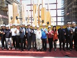 年底建造完工 BABBUZA半山夢工廠 將成新地標
