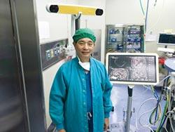 童綜合醫院3D導航治腦瘤 更精準