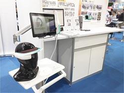金屬中心數位做假牙 療程大縮短