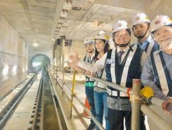 政院同意 增設台鐵平鎮臨時站