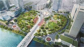 廣州傳統地標海珠廣場升級亮相