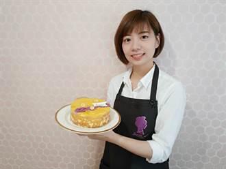 網美夯店「搭啵S」 乳酪蛋糕開賣秒殺