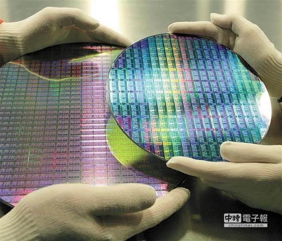 台積電聲稱未來技術甚至可能推進至低於1奈米,讓已經落後的三星再難以追趕腳步。(圖/中時資料照)