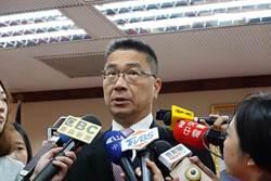 新式身分證明年十月上路 徐國勇:沒追蹤人民機制