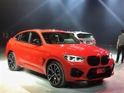 衝刺第四季 歐系豪華進口車商聚焦性能車
