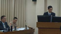陸兩棲攻擊艦今下水 國防部:渡海來台至少一天