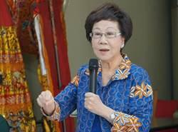 呂秀蓮:民進黨像當年國民黨 為何要姑息?