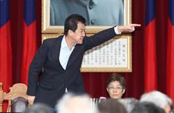 蔡碧仲反質詢 費鴻泰氣炸連罵10次「爛官」!