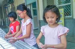 新竹市腸病毒幼兒園和托育中心18班停課