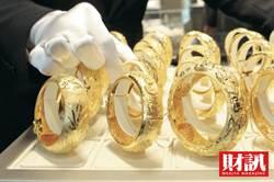 資產貨幣抬頭 投資黃金是王道