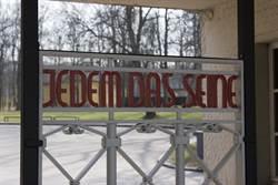 白目!納粹集中營標語當廣告詞 IKEA在俄掀眾怒