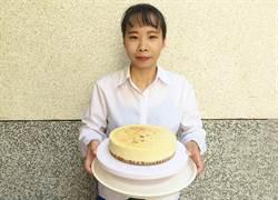 甜點少女自學出師 「減糖」乳酪香濃滑順