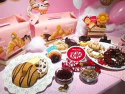 Mister Donut歡慶15周年 加購甜甜圈15元優惠