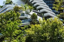 全台最貴住宅「陶朱隱園」 實品屋明年正式亮相