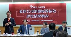羅立群:台灣金控業未來3~5年有機會出現大榮景