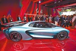 中國汽車走出去 活躍國際車展