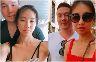 孫瑩瑩被爆拿剪刀追殺 老公礙於這點不願離婚