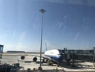大興機場25日首航 南航拔得頭籌飛往廣州