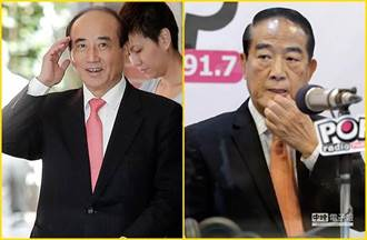 王宋配會影響藍綠?投票出乎意料