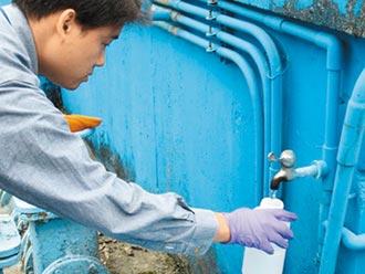 高市府澄清 水質合格率99.98%