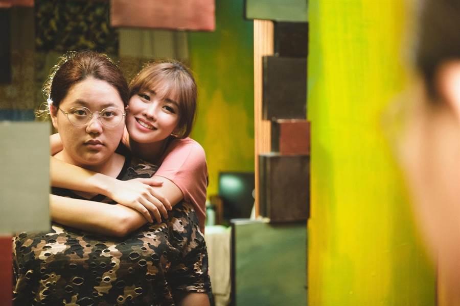入選釜山影展亞洲電影之窗的《大餓》是導演謝沛如首部劇情長片,聚焦女性承受的社會壓力。(高雄電影節提供)