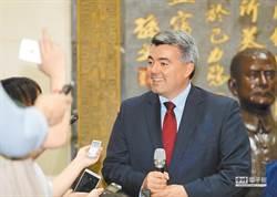 助台固邦交 美參議院外委會通過「台北法案」