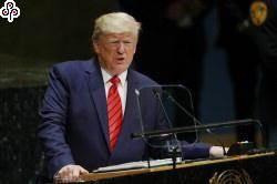 陸媒《環時》社評:美方在聯合國失理又失風度