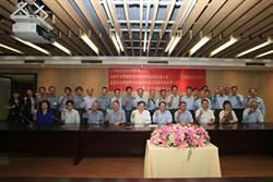 台船與企業工會簽訂團體協約