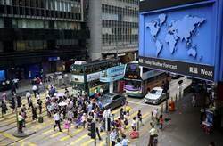 餐飲消費慘過金融海嘯 老謝:香港經濟全面惡化