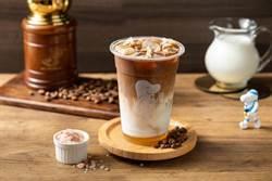 歡慶世界咖啡日 cama cafe拿鐵、黑咖啡第二杯7折