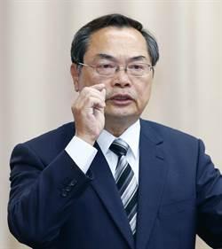 黃國昌質疑報告淪紙上作業 審計長被提名人坦言「做一半」