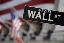 美國銀行股 讓歐洲看不到車尾燈
