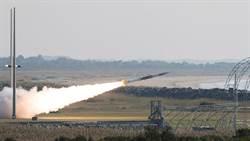 美軍測試超音速靶彈 速度2.6馬赫以上